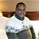 Pastor Afolabi