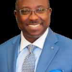 Pastor Taiwo Fagbuyi