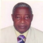 Pastor Prof. Ewuola