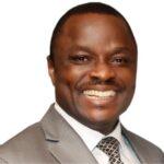Pastor (Dr.) E.T Oluwayemi