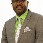 Pastor Amos Falope