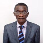 Pastor Prof. Erhun