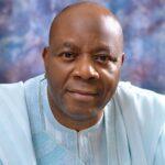 Prophet Abiola Adebisi
