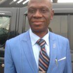 Pastor S.O Okomolehin
